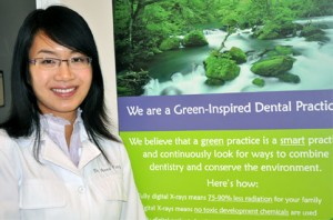 Green Inspired Dentistry