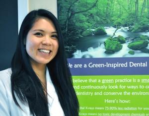 Dr Nathalie Uong